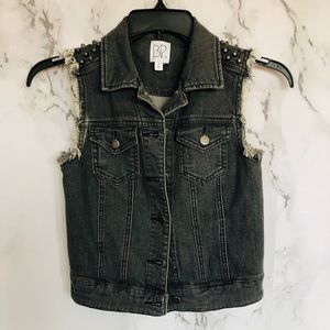 Urban Outfitters/ B.P/ Embellished Stud Vest